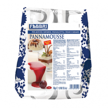 Pannamousse (BAZA DO DESERÓW)